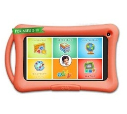 Eddy Kids Tablet