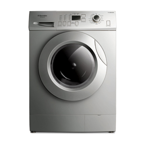 Electrolux Aura Care EF60ACSL Fully Automatic 6.0 KG Front Load Washing Machine