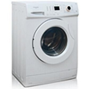 Electrolux EF60ACWH Fully Automatic 6.0 KG Front Load Washing Machine