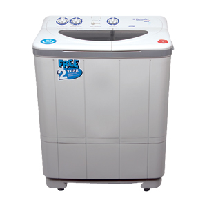 Electrolux Elle ES70ELGL Fully Automatic 7.0 KG Top Load Washing Machine