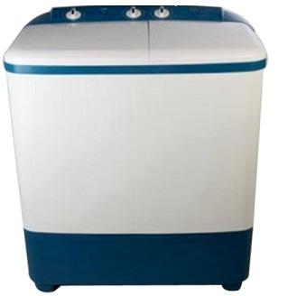 Electrolux ES65LAEB 6.5 kg Semi Automatic Top Loading Washing Machine