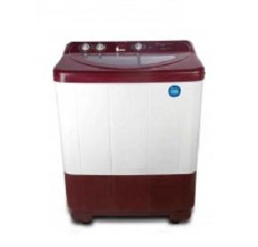 Electrolux ES72USMR 7.2kg Semi Automatic Top Loading Washing Machine