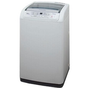 Electrolux ET60VlGl Fully Automatic 6 KG Top Load Washing Machine