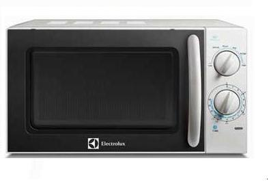 Electrolux S20M.WW Solo 20 Litres Microwave Oven