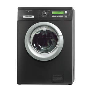 Electrolux Time Manager EWF1082G Fully Automatic 8.0 KG Front Load Washing Machine