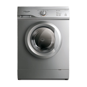 Electrolux Viva Care EF55VCSL Fully Automatic 5.5 KG Front Load Washing Machine