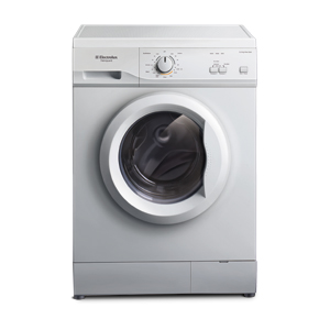 Electrolux Viva Care EF55VCWH Fully Automatic 5.5 KG Front Load Washing Machine