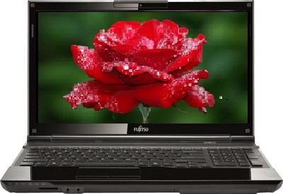 Fujitsu Lifebook AH531