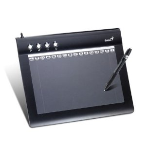 Genius Easypen M610 Tablet