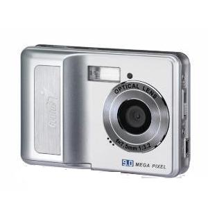 Genius Point and Shoot Camera G Shot 900