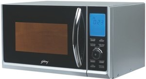 Godrej GMX 23CA1 MKM Convection 23 Litres Microwave Oven