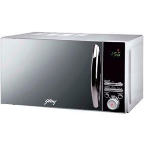 Godrej GME 20CM1 MJZ Convection 20 Litres Microwave Oven