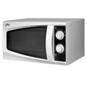 Godrej GMS 17M07WHGX Solo 17 Litres Microwave Oven