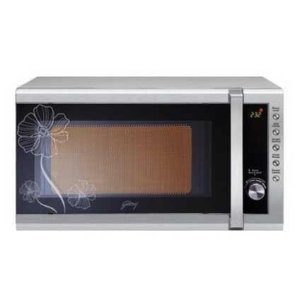 Godrej GMX 20CA2 FIZ Convection 20 Litres Microwave Oven