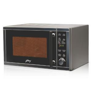 Godrej GMX 20CA3 MKZ Convection 20 Litres Microwave Oven