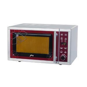 Godrej GMX 20GA4 FKZ Grill 20 Litres Microwave Oven