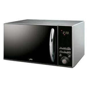 Godrej GMX 25CA1MIZ Convection 25 Litres Microwave Oven