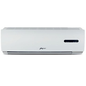Godrej GSC 12 FT5 WNG 1 Ton 5 Star Split AC