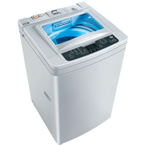 Godrej GWF 650 FDC DAC 6.5 Kg Fully Automatic Top Loading Washing Machine