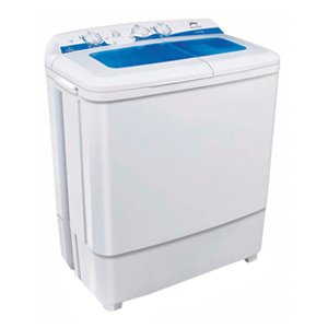 Godrej GWS 6203 PPD 6.2 kg Semi Automatic Top Loading Washing Machine