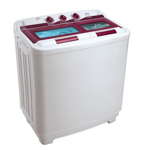 Godrej GWS 7202 PPI 7.2 KG Semi Automatic Top Loading Washing Machine