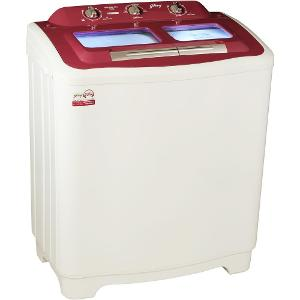 Godrej GWS 7502 PPI 7.5 KG Semi Automatic Top Loading Washing Machine