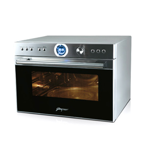 Godrej Instacook GME 34CA1 MKZ Convection 34 Litres Microwave Oven