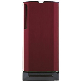 Godrej RD Edge Pro 190 CT 5.1 190 Litres Single Door Frost Free Refrigerator