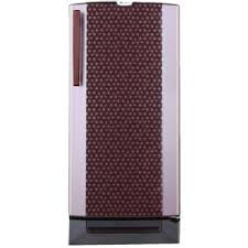 Godrej RD Edge Pro 210 PDS 5.1 Single Door 210 Litres Direct Cool Refrigerator