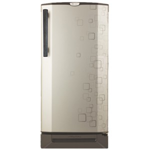 Godrej RD Edge Pro PD 5.1 190 Litres Single Door Direct Cool Refrigerator