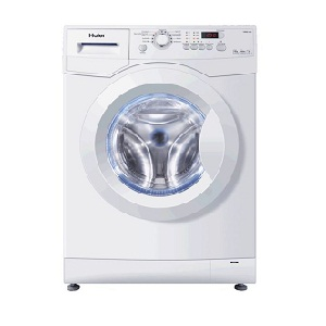 Haier Hw60 1279 6 Kg Fully Automatic Front Loading Washing Machine