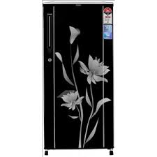 HAIER REF HRD 2105PM 182 Litres Single Door Refrigerator