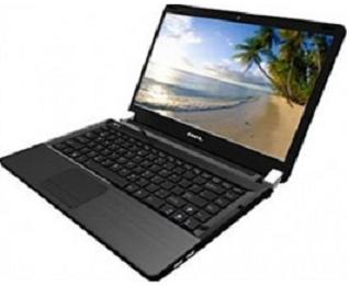 HCL ME AE2V0003 I Notebook