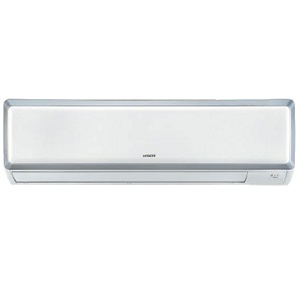 Hitachi Cooling and Heating RAC518HTH 1.5 Ton Split AC