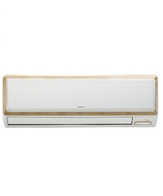Hitachi Kampa RAU318HTDD 1.5 Ton Split Air Conditioner