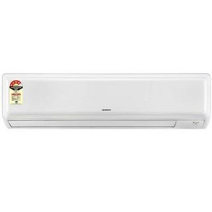 Hitachi SAC KAZE PLUS RAU223HUD 2 Ton Split AC