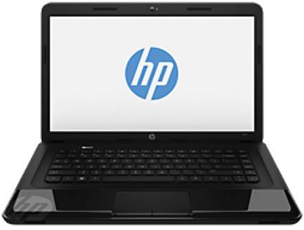 HP 2000 2319TU Notebook