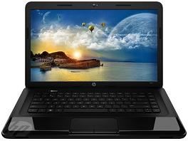 HP 2000 2D28TU Laptop