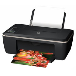 HP Deskjet Ink Advantage 2515 All In One Printer