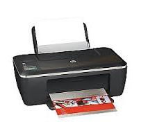 HP Deskjet Ink Advantage 2520hc All in One Printer