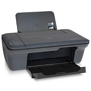 HP Deskjet Ink Advantage 2060 All-in-One Printer series - K110