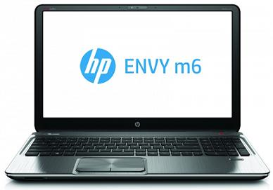 HP Envy M6 1215TX Laptop