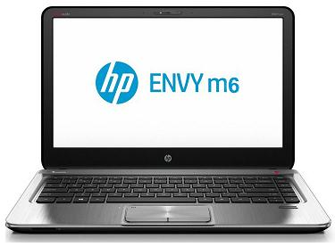 HP Envy M6 1216TX Laptop