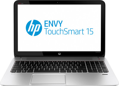 HP Envy Touchsmart 15 j120TX Laptop