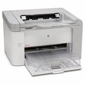 HP Laserjet Pro P1566 Laser Printer