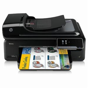 HP Officejet 7500A All In One Printer