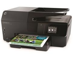 HP Officejet Pro 6830 Inkjet All In One