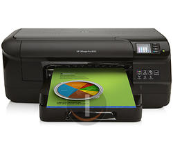 HP Officejet Pro 8100e Inkjet Printer