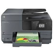 HP Officejet Pro 8610 Wireless All In One Printer