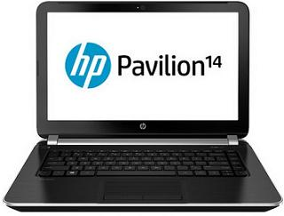 HP Pavilion 14 E007TU Laptop